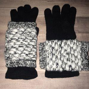 Express winter 🧤 gloves